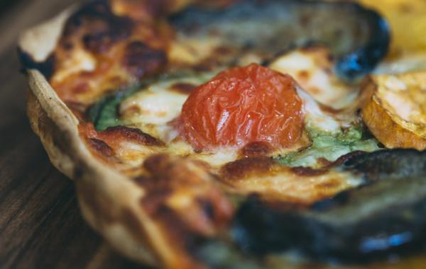 Pizza – Arrostito