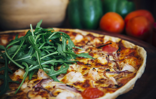 Pizza – Pollantro